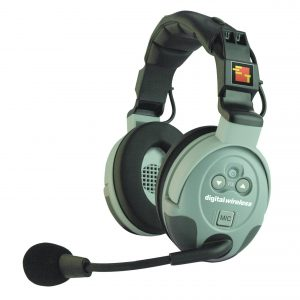 Comstar WIreless Headsets