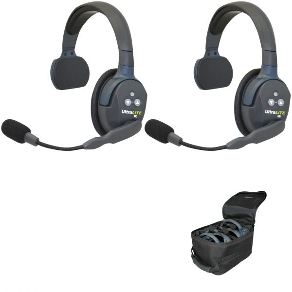 Eartec UltraLITE UL2S
