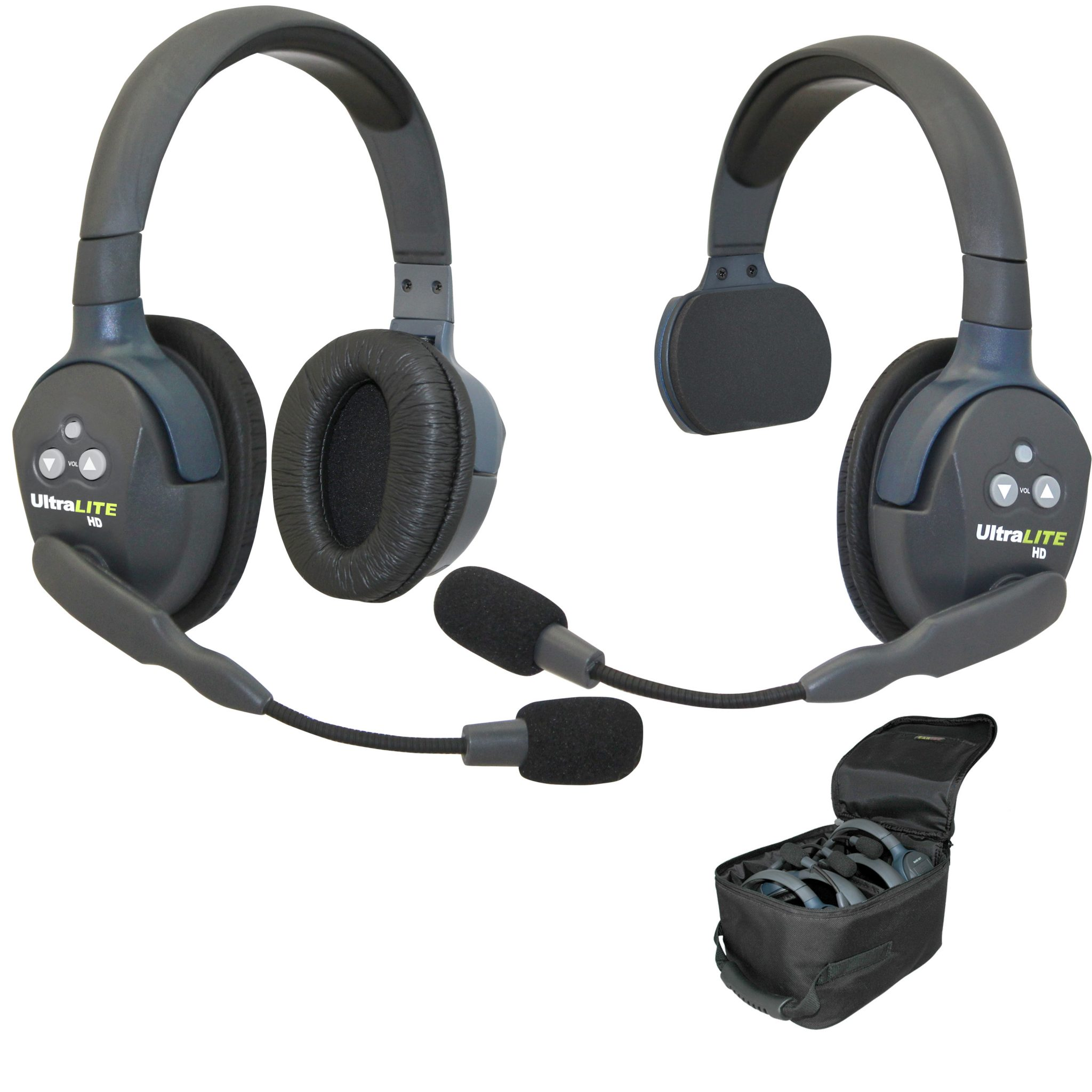 Eartec UltraLite Headsets