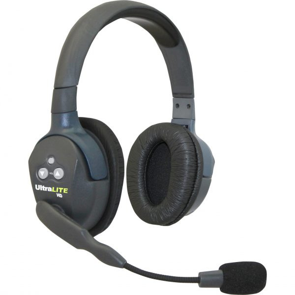 UltraLITE Headset Double