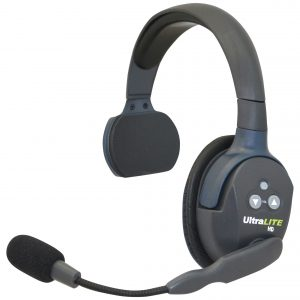 UltraLITE Headset Single