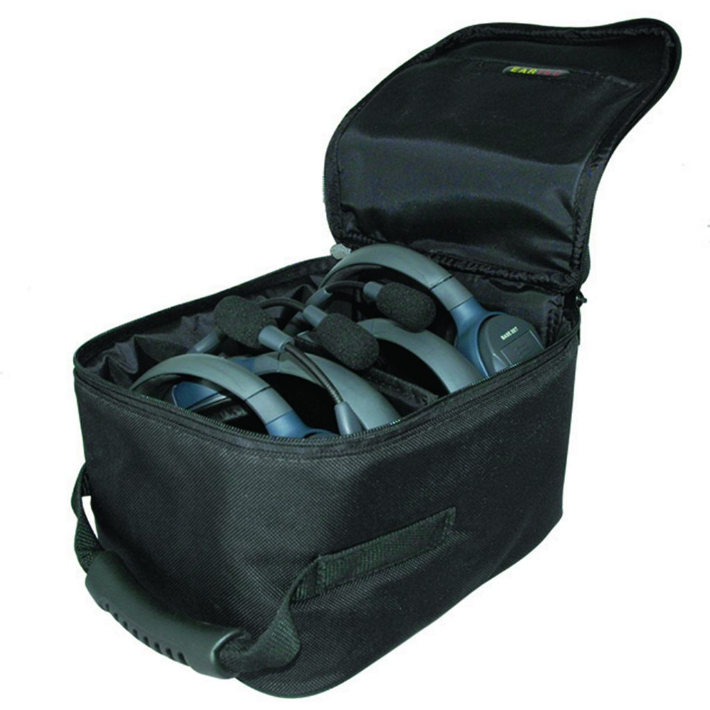 UltraLITE Headset Case