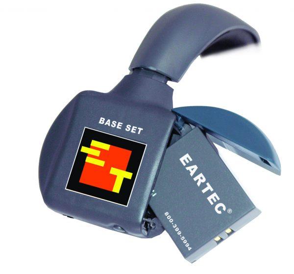 Eartec UltraLITE Battery LX600LI