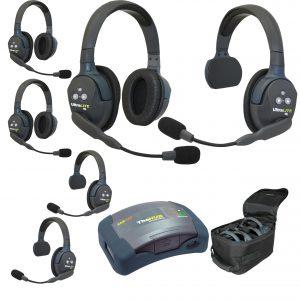 Eartec HUB Wireless System