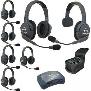 Eartec HUB Wireless HUB716