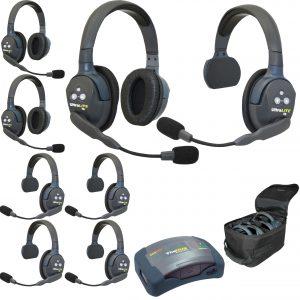 Eartec HUB Wireless HUB853