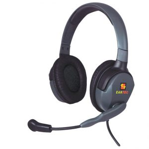 Max4G Wired Headset HUBMXD