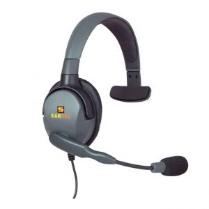 Max4G Wired Headset HUBMXS