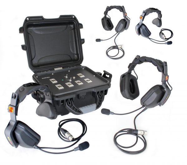 Eartec TCS Wired Intercom