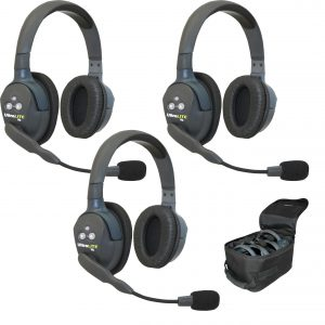 Eartec UltraLITE UL3D