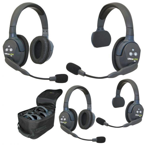 Eartec UltraLITE UL422