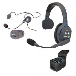 Eartec UltraLITE ULS-ULPcyb
