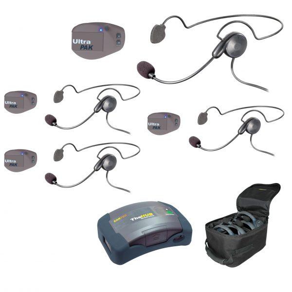Medical Team Communication Wireless UP4CYB