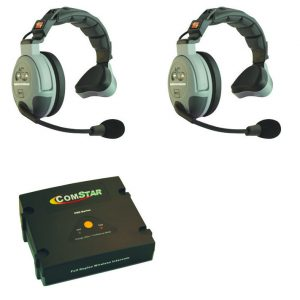 Comstar XT-2 Wireless Intercom