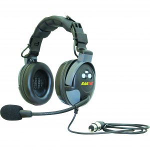 ProLine Double Headset