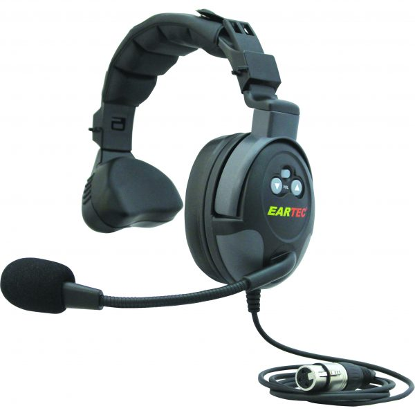 ProLine Single Headset
