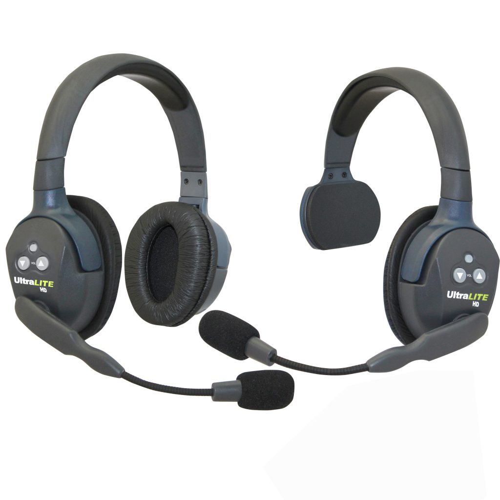 Marriage Saver Headsets