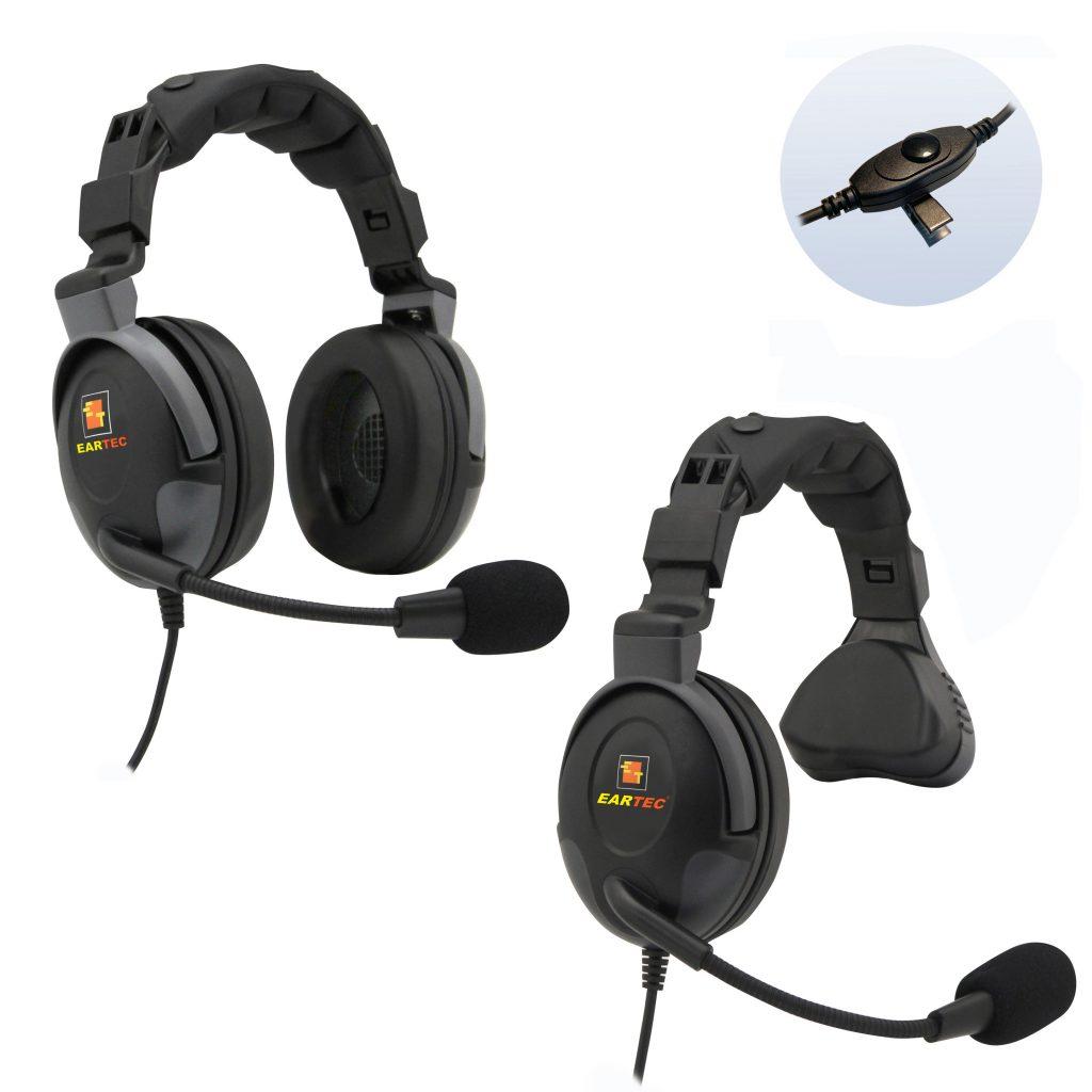 ProLine Headset